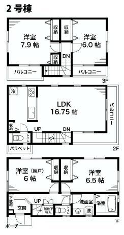 川和町新築3880マツユー間取.JPG
